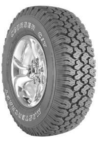 Courser C/T Tires