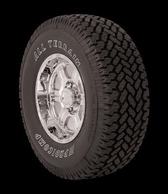 All Terrain Radial Tires