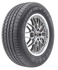 Grandtrek PT8000 Tires