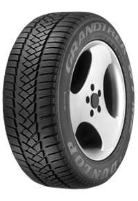 Grandtrek WT M2 Tires
