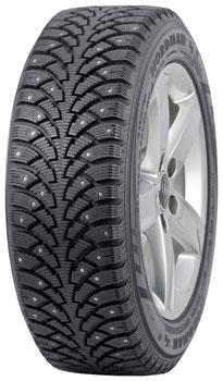 Nordman 4 Tires